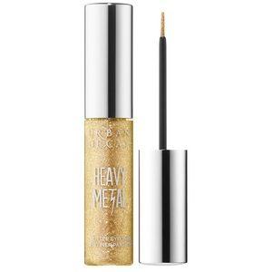 UD-NIB-Heavy Metal Glitter Eyeliner-Goldmine